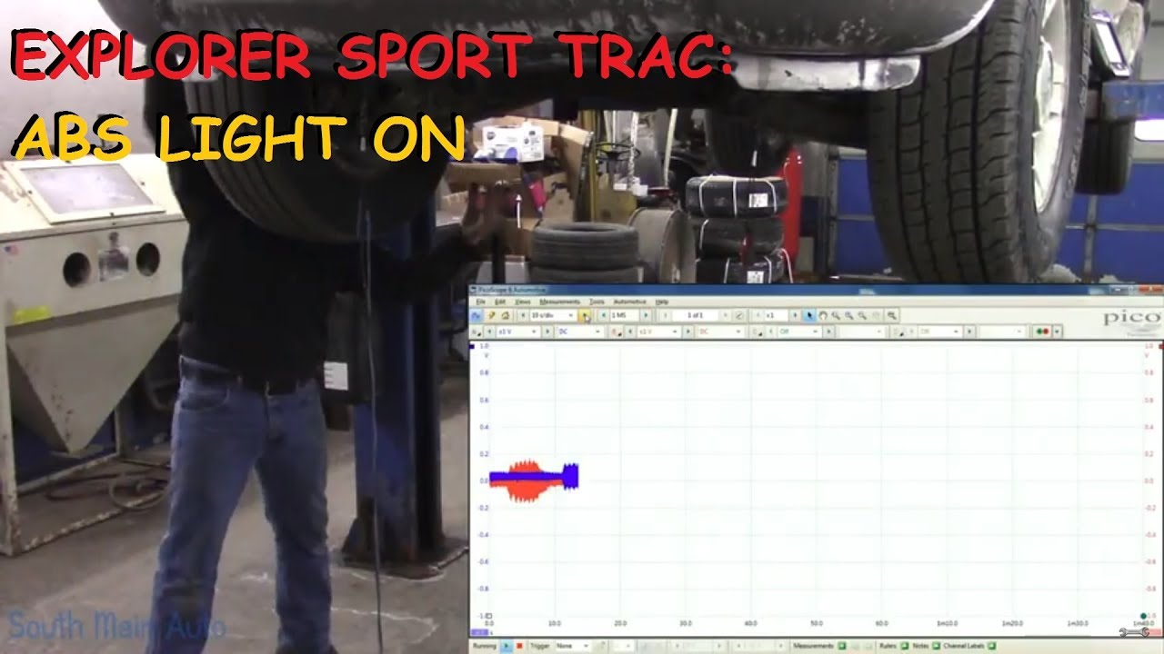 Abs Wiring Diagram Ford Explorer Sport on