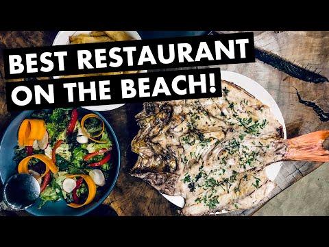 PUERTO ESCONDIDO, MEXICO: Azul Historico In CDMX & Beach Restaurant El Coste! | Ep. 50