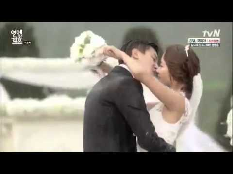 Sinopsis Marriage Without Dating Ep 16 Part 2