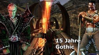 Gothic - Special zum 15-jährigen Jubiläum