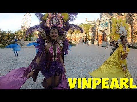 Винперл нячанг 2019 это нереально, цены. Vinpearl остров развлечений, обязательно к посещению.