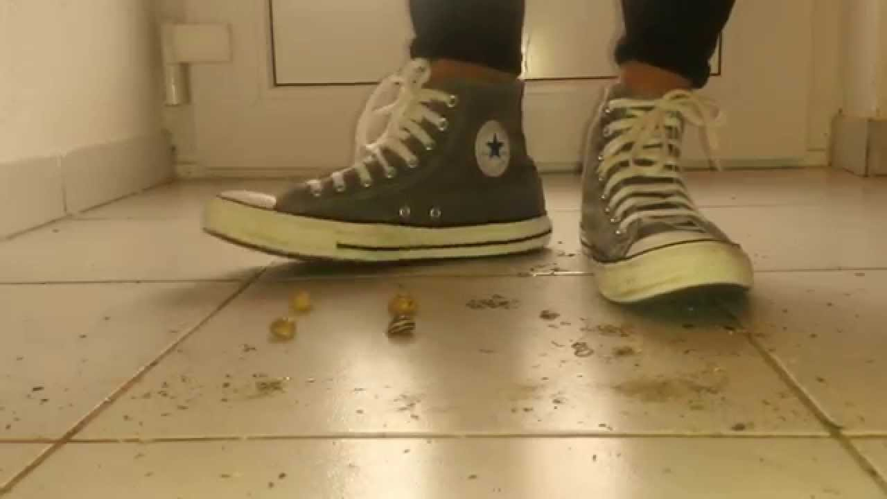 Snail crush