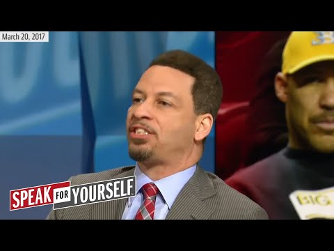 Is Lonzo Ball's play finally overshadowing LaVar Ball's mouth? | SPEAK FOR YOURSELF