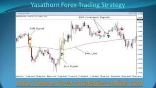 Yasathorn Forex Trading Strategy