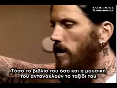 Brian Head Welch (KORN) -The attraction to Jesus -Save me from myself