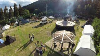 Sommercamp an der Lütsche-Talsperre - Zusammenfassung