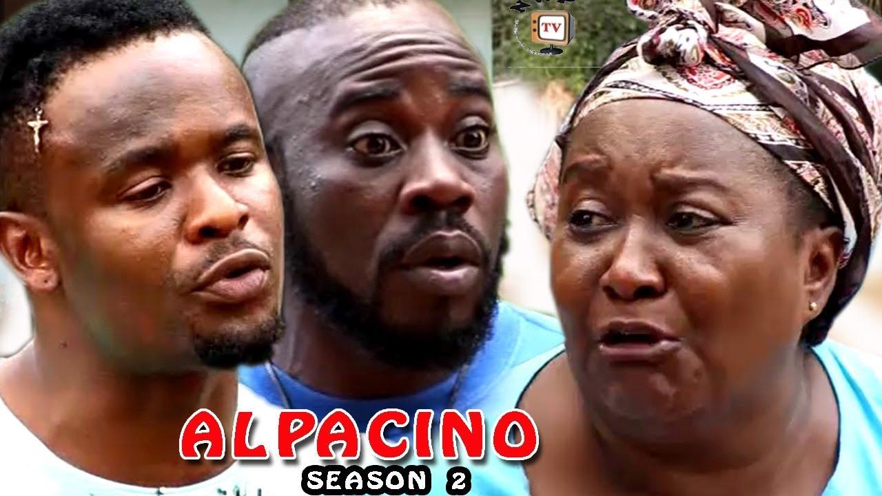 Download 042 Alpacino Season 2  - 2017 Latest Nigerian Nollywood Movie