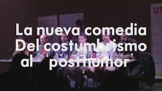 SEFF 2014: La nueva comedia española: del costumbrismo al posthumorismo
