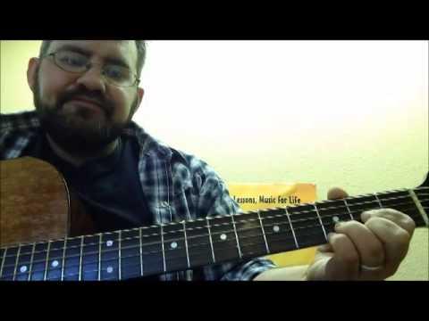 Guitar Lesson D Chord D2 Chord and Dsus Chord Guitars Etc Athens TX ...
