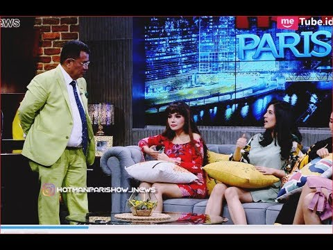Kisah DJ Putri Una Sering Ditawar dan Digoda Part 4A - HPS 08/08