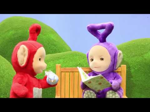 Teletubbies Stop Motion   Happy Dance   Stop Motion Compilation   WATCH ONLINE   Videos For Kids
