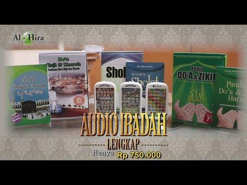 Aswaja TV - PAKET AUDIO IBADAH (HAJi UMROH, SHALAT dan DOA DZIKIR)