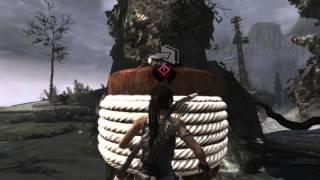 Tomb Raider 2013 - Эдьюранс 8