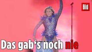Helene Fischer singt gegen Fremdenhass