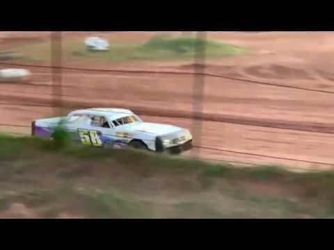 Secrest Factory Stock 105 Speedway Texas Dirt Racing