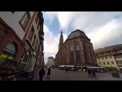rivercruise seg6 Heidelberg and Speyer Germany