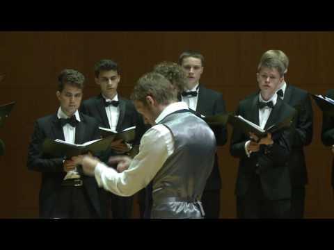 Berkshire Maestros Beijing Concert pt 2