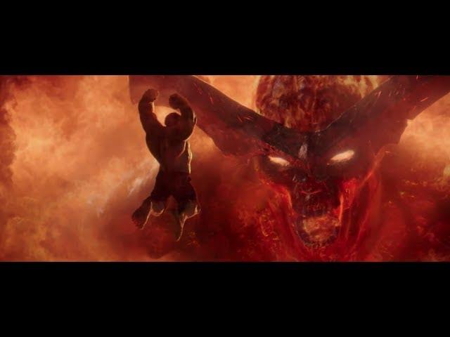 Thor: Ragnarok - Japanese Trailer