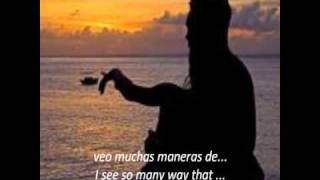 my first my last my everything / Barry White / subtitulado español / ingles