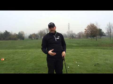 Momentum Power Golf Swing Part 1