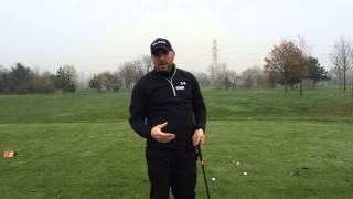 Momentum Power Golf Swing Part 1