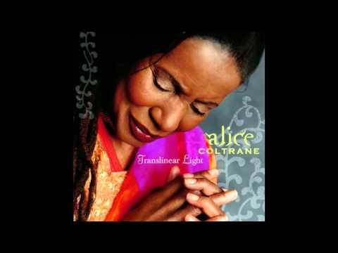 Alice Coltrane - Sita Ram