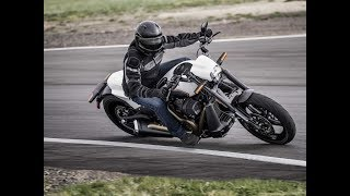 Top 5 Amazing New Cruiser Motorcycles 2019. Best Cruiser Motorcycles For 2019
