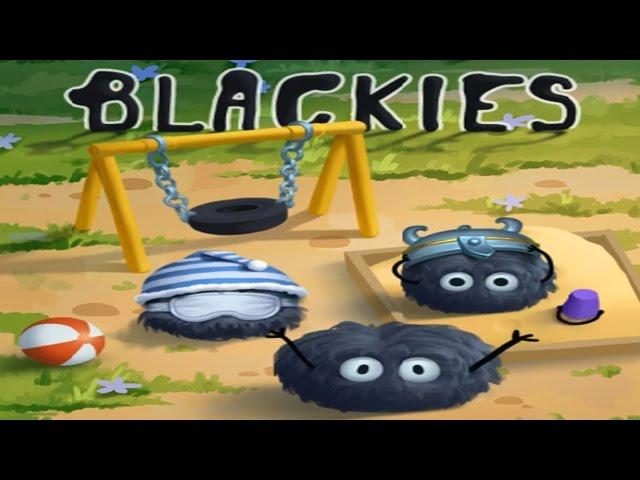 Blackies Android Gameplay u1d34u1d30
