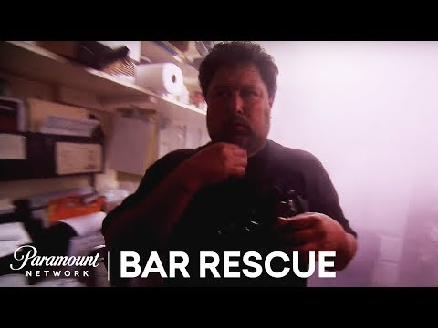 Bar Rescue: Grease Fire in the Kitchen