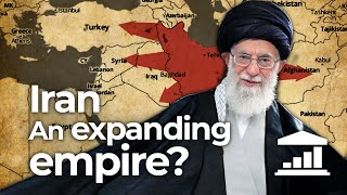 How is IRAN conquering the MIDDLE EAST? - VisualPolitik EN