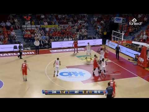 EuroMillions Basketball: Telenet Antwerp Giants - Proximus Spirou Charleroi