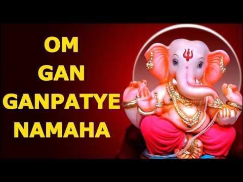Мантра Преодоление препятствий в обретении благополучия Ганеше - Om Gam Ganapataye Namaha
