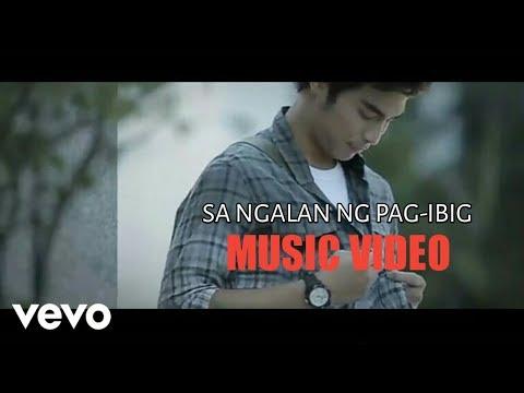 December Avenue | Sa Ngalan Ng Pag-ibig | Music Video