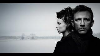 Девушка с татуировкой дракона / The Girl with the Dragon Tattoo (2011) Трейлер (дублированный)