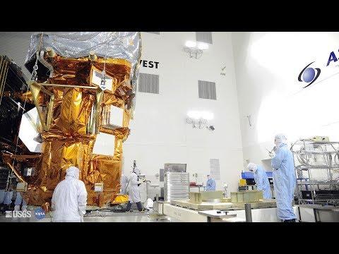 Landsat's Calibration and Validation