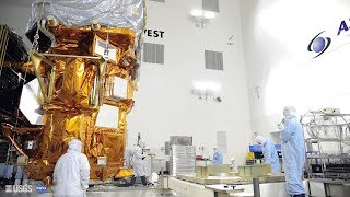 Landsat's Calibration and Validation