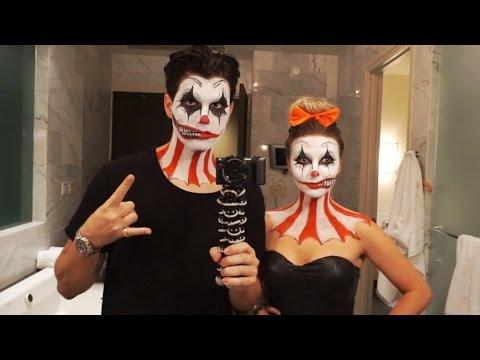 BEST HALLOWEEN MAKEUP 2016  YouTube - Best Halloween Makeup 2016