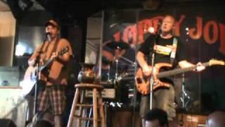 Pete & Wayne Sing Key West Chicken Song