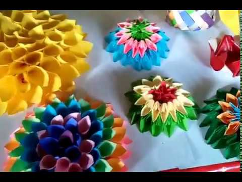 Youtube Art And Craft For Children
