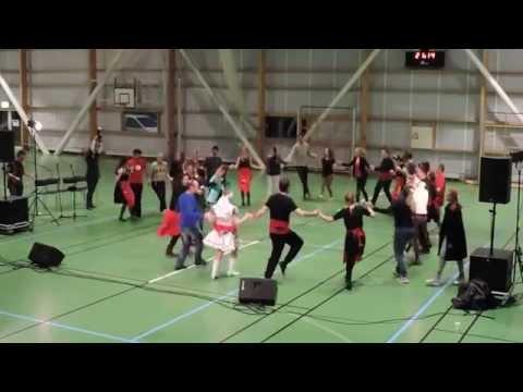 RICHMART VINTAGE - Dilmana Folk Dance Group Copenhagen