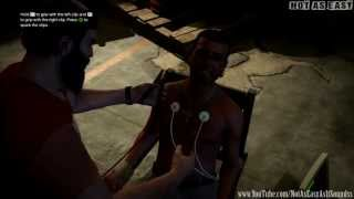 Grand Theft Auto V (GTA 5) Gameplay Walkthrough Part 30 By The Book Xbox360 PC PS4 [ Full HD ]