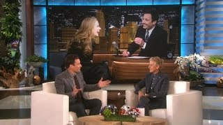 Download Jimmy Fallon on His Date with Nicole Kidman Mp3 and Videos