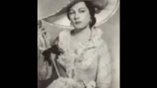 Renata Tebaldi - Follie!   Sempre libera - La Traviata - Verdi