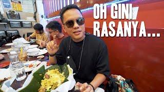 Travel-VLOGGG: Nyobain Nasi Padang 300ribu di New York!