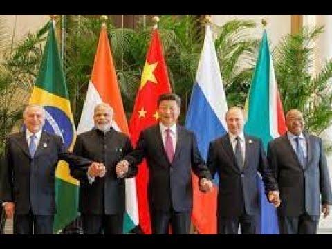 PODCAST-Brasil, Rússia e Índia: três gigantes que precisam ser derrubados.