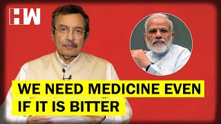 The Vinod Dua Show Ep 262: We need medicine even if it is bitter