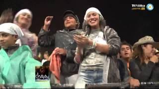 Festival de la Chaya - Los Manseros santiagueños - 15-02-14 (5 de 6)