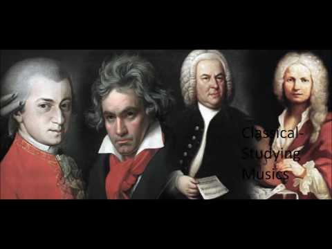 Zeka ve Motivasyon artırıcı Klasik Müzik-Classical, Motivation and Meditation Music