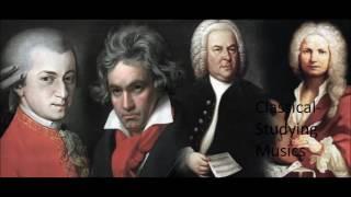 Zeka Ve Motivasyon Artırıcı Klasik Müzik-classical