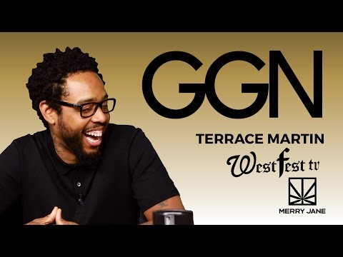 GGN with Terrace Martin